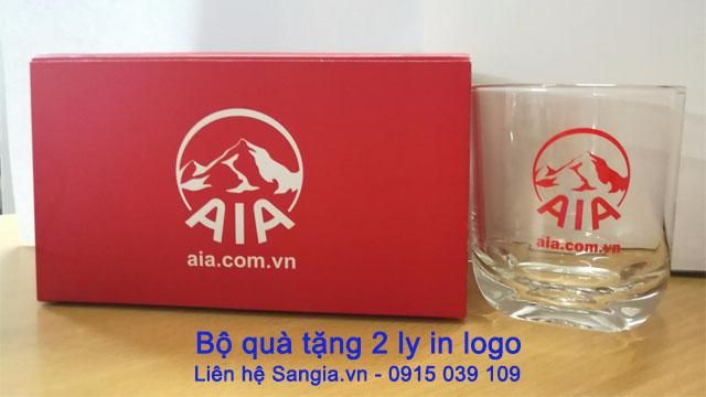 SanGia chuyên Sản xuất bộ quà tặng tại TPHCM