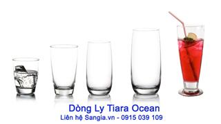 Ly Tiara Ocean