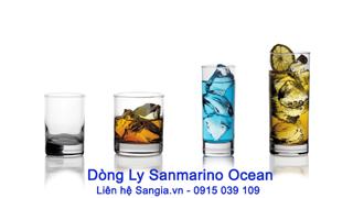Ly Sanmarino Ocean