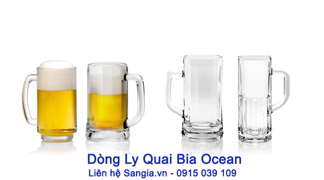 Ly Bia Ocean