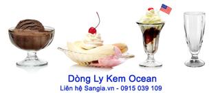Ly Kem Ocean