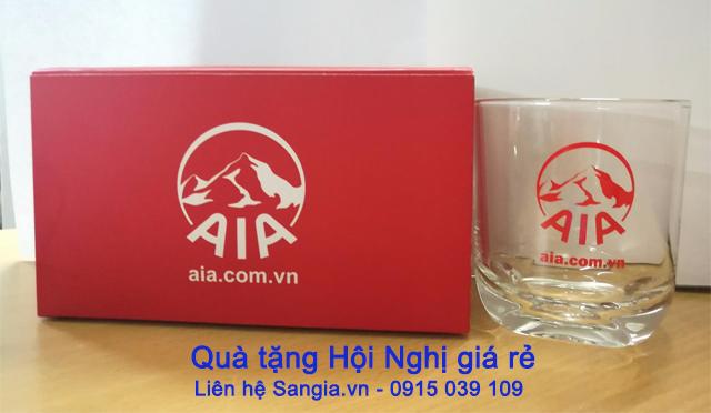 Quà tặng hội nghị giá rẻ từ SanGia VN