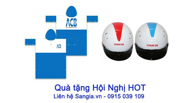 Những mẫu quà tặng hội nghị Hot Nhất từ SanGia VN