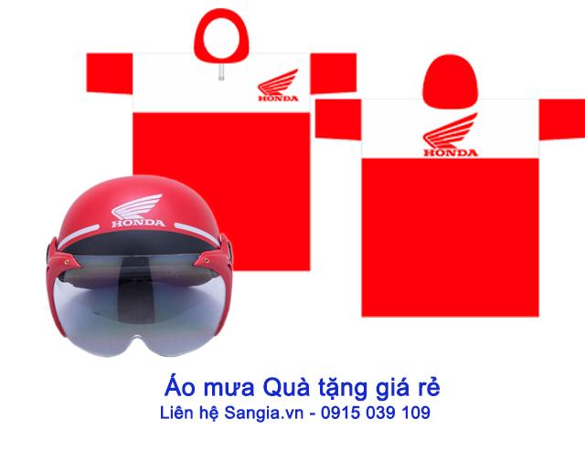 Quà tặng công ty giá rẻ thương hiệu SanGia VN