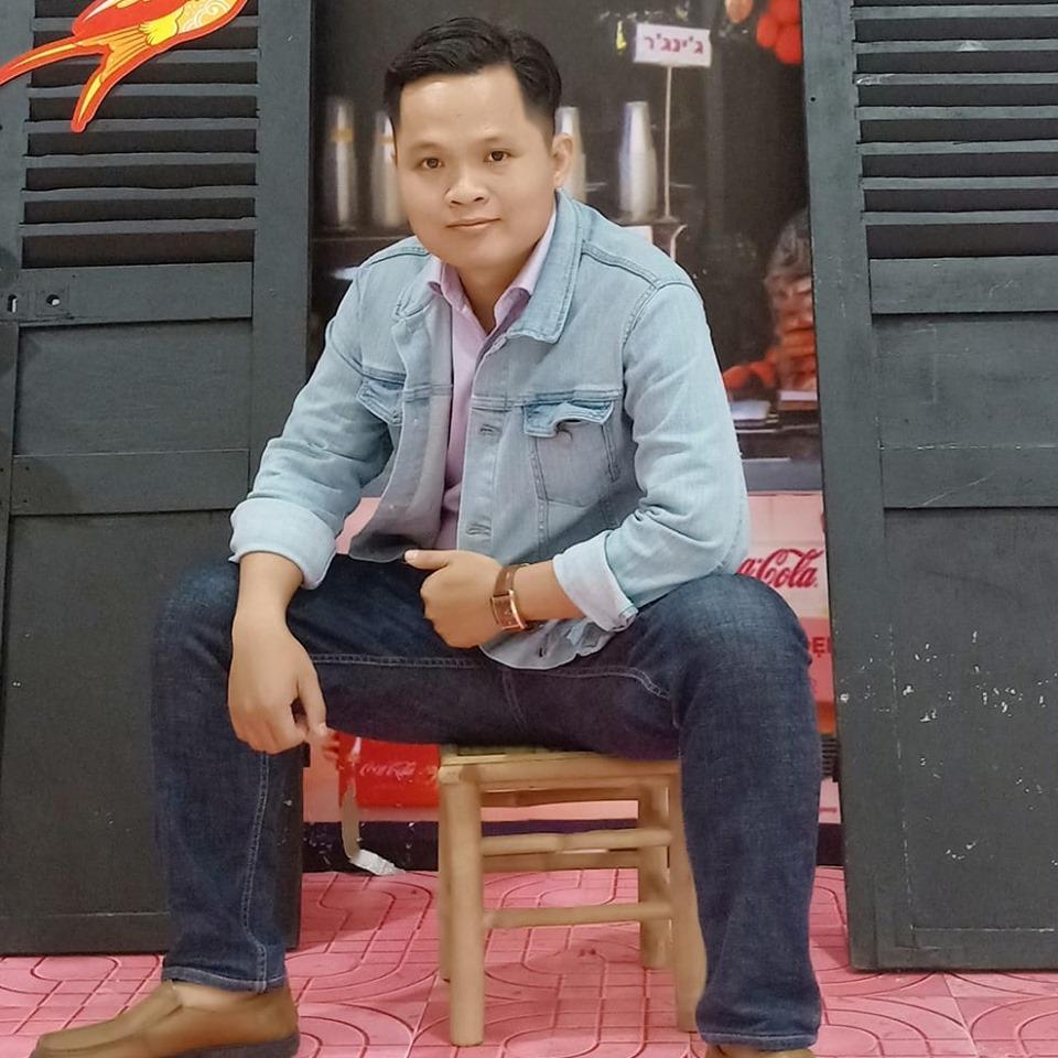 Tùng Trần - Founder SanGia VN