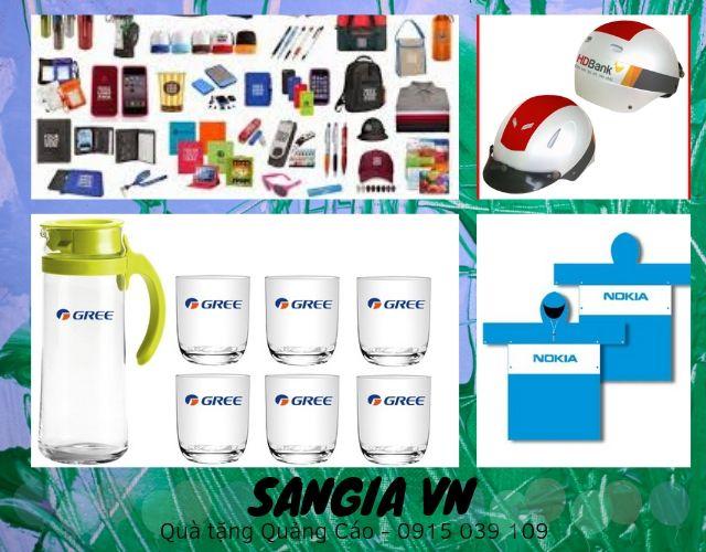 Quà tặng doanh nghiệp tại SanGia VN