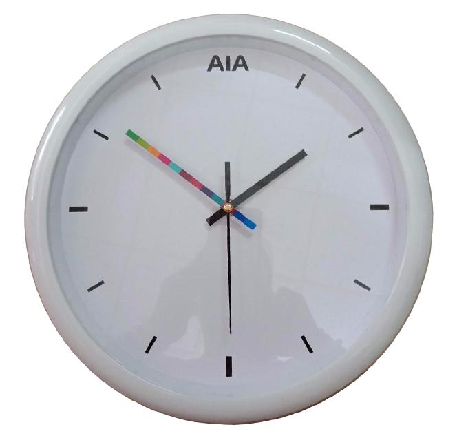 Review mẫu Đồng hồ quà tặng bảo hiểm AIA