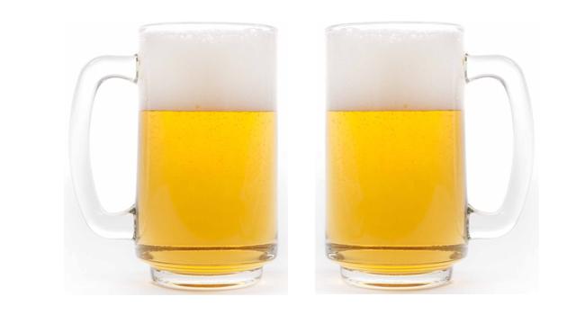 Hình ảnh Ly uống bia nhập khẩu Thái Lan