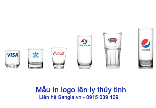 Quà tặng cao cấp in logo
