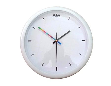 Mẫu đồng hồ Quà tặng bảo hiểm
