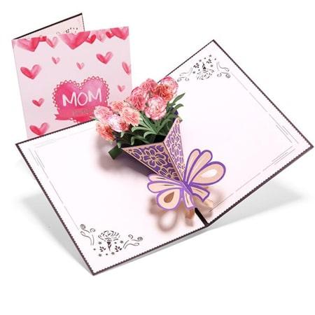 mẫu thiệp chúc mừng sinh nhật mẹ ý nghĩa