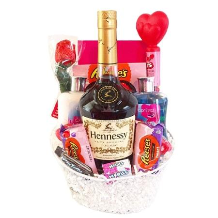 Quà tặng bạn trai ngày lễ tình nhân