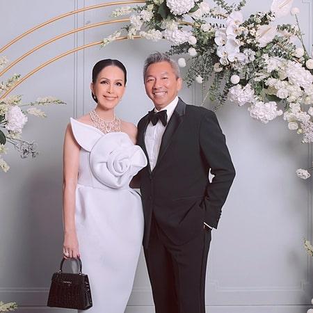 Kỉ niệm 25 năm ngày cưới - Đám cưới bạc
