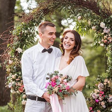Lễ thành hôn là một ngày vô cùng trọng đại của mỗi người