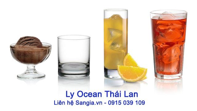 Ly Ocean Thái Lan