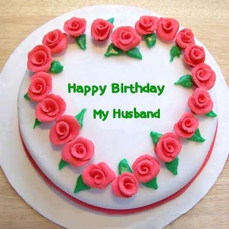 Mẫu bánh sinh nhật cho chồng