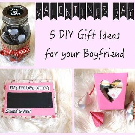 Quà Handmade tặng sinh nhật bạn trai