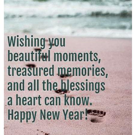 các câu chúc tiếng anh về năm mới