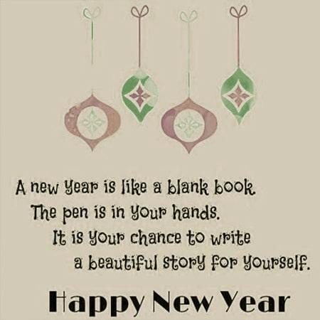 Các câu chúc bằng tiếng anh về năm mới