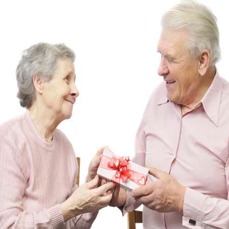 Lời chúc mừng Sinh nhật người già