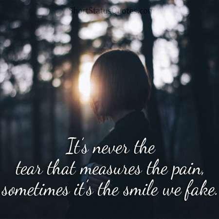 Stt buồn tâm trạng khi yêu