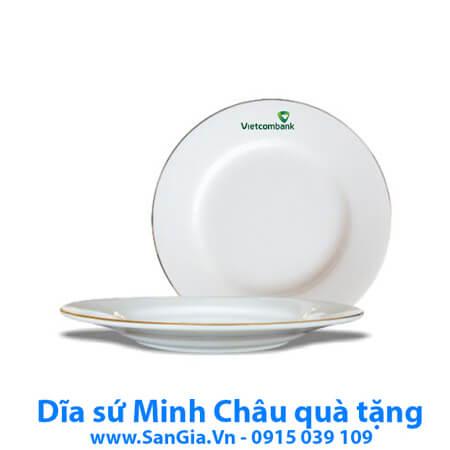 Gốm sứ Minh Châu
