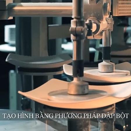Video Quảng cáo của Gốm sứ Minh Long