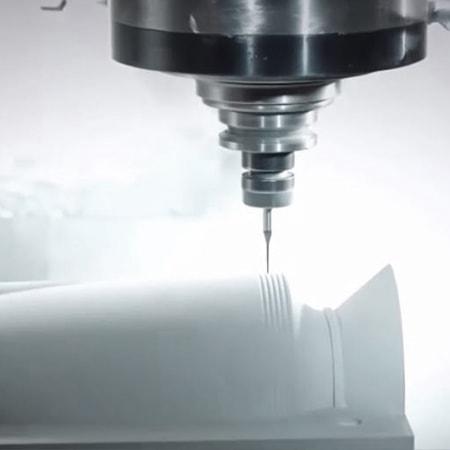 Quy trình sản xuất gốm sứ công nghiệp
