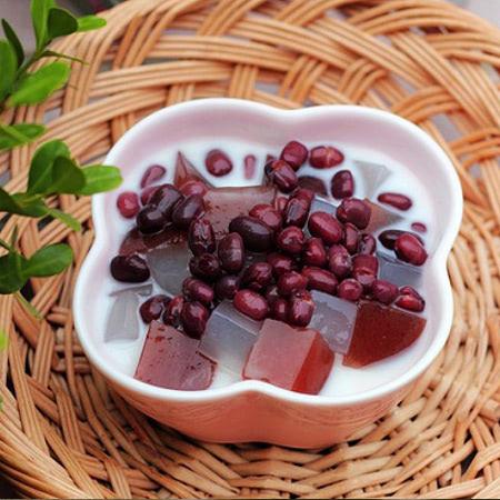 Tập tục ăn chè đậu đỏ vào ngày thất tịch