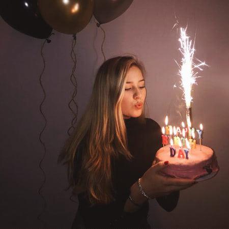 Stt buồn về ngày sinh nhật