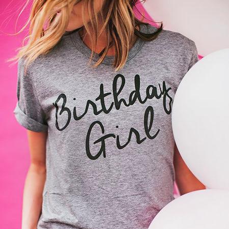 Lời chúc sinh nhật bạn gái bằng tiếng Anh ý nghĩa