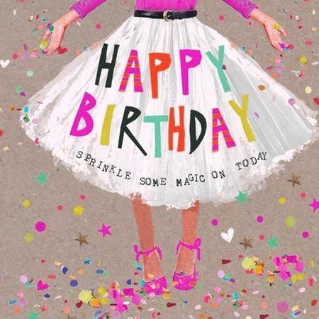 Lời chúc mừng sinh nhật bạn gái trong bữa tiệc