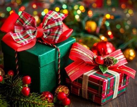 Tặng #9 món quà Giáng sinh ý nghĩa cho bạn gái | SanGia VN