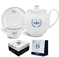 Bộ trà Camelia
