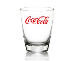 in logo lên ly thủy tinh