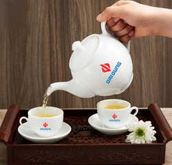 Bộ ấm trà Minh Châu