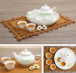 Bộ ấm chén hay bộ ấm trà?